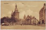 AK Osnabrück Dom 1911