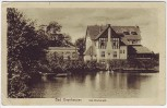 AK Bad Oeynhausen Siel-Restaurant 1922