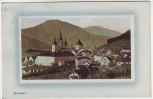 AK Mariazell Ortsansicht Steiermark Österreich 1911