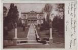 AK Aachen Monte Salvatore Ludwigsallee 91 1925 RAR