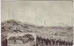 AK Dlouhý Most Langenbruck Blick von Bergwirtschaft Riesenfaß bei Liberec Reichenberg Böhmen Tschechien 1910