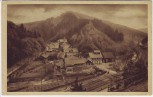 AK Falkenstein (Oberpfalz) Blick auf Brauerei 1927