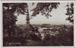 AK Foto Ried im Innkreis Ortsansicht Oberösterreich Österreich 1940