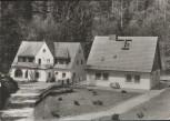 VERKAUFT !!!   AK Schöna Sächs. Schweiz Kuckuckswinkel Betriebsferienheim VEB Chemiehandel Halle b. Reinhardtsdorf Bad Schandau 1979