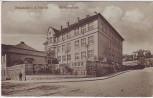 AK Neustadt a. d. Haardt Töchterschule 1920