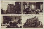 AK Mehrbild Völklingen Gasthaus zum Amtsgericht Saarland 1940