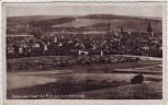 AK Völklingen Blick auf Fürstenhausen Saarland Feldpost 1943