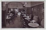 AK Reichenbach im Eulengebirge Dzierżoniów Konditorei Kaffee Prause Kirchstraße Schlesien Polen 1935 RAR