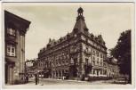 AK Foto Fürth in Bayern Parkhotel 1939 RAR