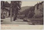 AK Hans Heiling bei Karlsbad Karlovy Vary und Elbogen Loket Böhmen Tschechien 1910