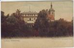 AK Schloss Ettersburg bei Weimar Thüringen 1910