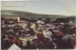 AK Brankovice Brankowitz Ortsansicht bei Koryčany Koritschan Tschechien 1935 RAR