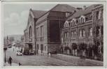 AK Bielefeld Hauptbahnhof Bahnhof 1940