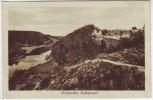 AK Dreiwerden Zschopautal Schönborn Rossau 1920