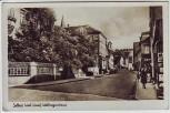 AK Solbad Werl Walburgisstrasse Westfalen 1952