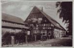 AK Hagewede bei Lemförde Gasthof Zur Eiche 1937 RAR