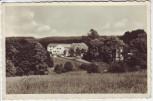 AK Foto Schürfelde Kinderkur- und Genesungsheim bei Meinerzhagen 1967