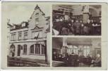 AK Gruß aus Trier Gastwirtschaft von Heinrich Müller Mathiasstraße 29/31 1920 RAR
