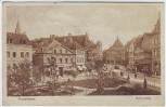 AK Paderborn Marienplatz 1910