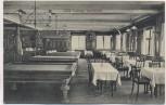 AK Ingolstadt Cafe Ludwig Ludwigstraße 1912 Sammlerstück RAR