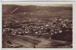 AK Foto Deidesheim Flugzeugaufnahme Luftbild Rheinpfalz 1935
