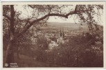 AK Diekirch Panorama Luxemburg 1920