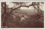 AK Diekirch Panorama Luxemburg 1920