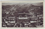 AK Luxembourg Fliegeraufnahme Luftbild von Prince Jean Luxemburg 1920