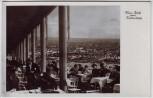 AK Foto Wien Blick vom Kahlenberg Österreich 1935