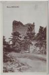 AK Burg Mödling Niederösterreich Österreich 1923