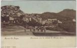 AK Rocca di Papa Panorama Ortsansicht Italien 1900