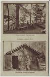 AK Westlicher Kriegsschauplatz Wasserstelle Kraftstation 1.WK Feldpost 1916