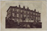 AK Cirey-sur-Vezouze Schloss mit Soldaten Meurthe-et-Moselle Frankreich Feldpost 1916