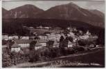 AK Foto Hermagor Ortsansicht Kärnten Österreich 1950