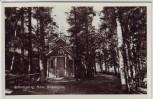 AK Foto Schardenberg Waldkapelle Oberösterreich Österreich 1950