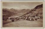 AK Amden Ortsansicht Kanton St. Gallen SG Schweiz 1910