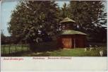 AK Zeist Driebergen Hertenkamp Beerschoten-Willinkshof Provinz Utrecht Niederlande 1900