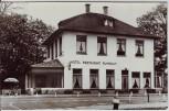 AK Foto Nieuw Milligen Hotel Restaurant Ruimzicht bei Apeldoorn Gelderland Niederlande 1960