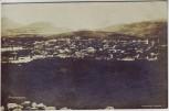 AK Foto Podgorica Подгорица Ortsansicht Montenegro 1915