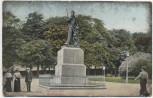AK Metz Marschall Ney. mit Menschen Moselle Lothringen Frankreich 1910