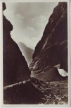 AK Foto Norangsdalen bei Ørsta Møre og Romsdal Norwegen 1927