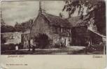 AK Eskdale Dalegarth Hall Cumbria England Großbritannien 1904