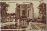 AK Dresden Tolkewitz Städt. Krematorium 1915