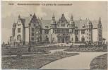 AK Metz General-Kommando Moselle Lothringen Frankreich Soldatenkarte 1910