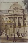 AK Paris Palais de Justice Frankreich 1910