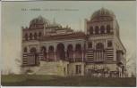 AK Paris Parc Montsouris L'Observatoire Frankreich 1910