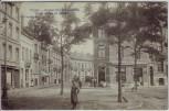 AK Brüssel Bruxelles Forest Avenue Georges Leclercq Belgien 1910 RAR