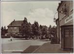 AK Foto Markkleeberg-Ost Schillerplatz mit Gasthof Grüne Eiche 1964