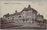 AK Chemnitz Nervenheilanstalt 1911 RAR