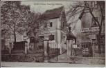 AK Leipzig Gohlis Schillerhaus 1909